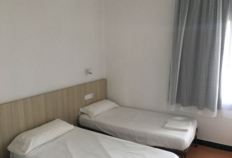 Habitació familiar de 2 habitacions